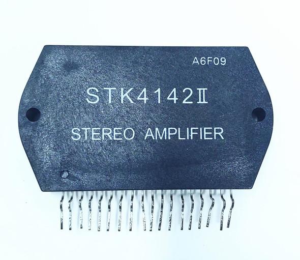 STK 4142 II ECG 1818 R1S8D#7