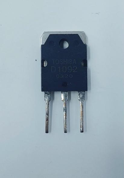 2SD 1092 ECG 2330 TOSHIBA R1S8D#24
