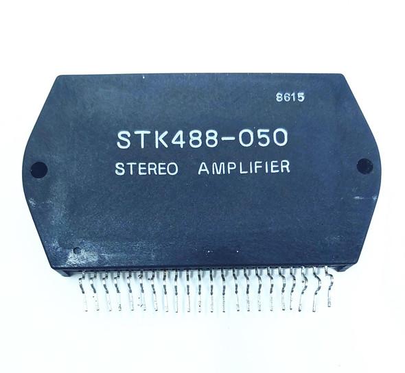 STK 488-050 SANYO R1S7D#18