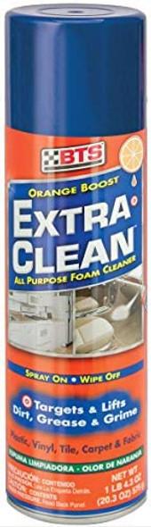 BTS EXTRA CLEAN B-00044