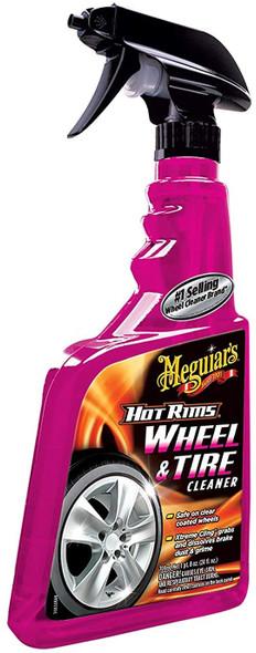MEGUIARS CAR ALL WHEEL CLEANER G9524 S