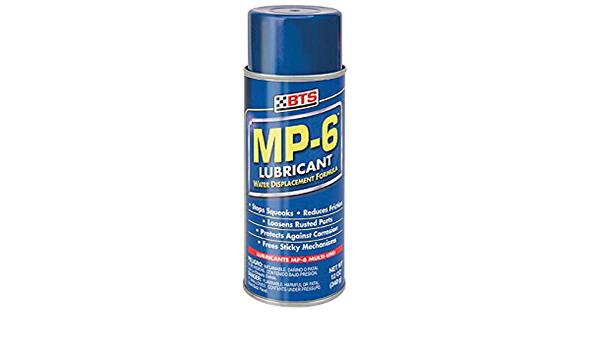 BTS LUBRICANT MP-6 B-00018