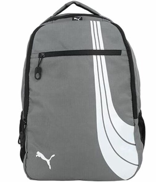 Backpack Puma Adult Grey