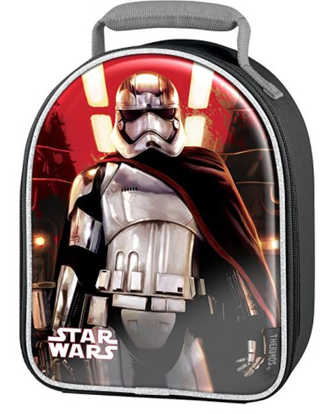 Lunch Bag Thermos Star Wars Insulated