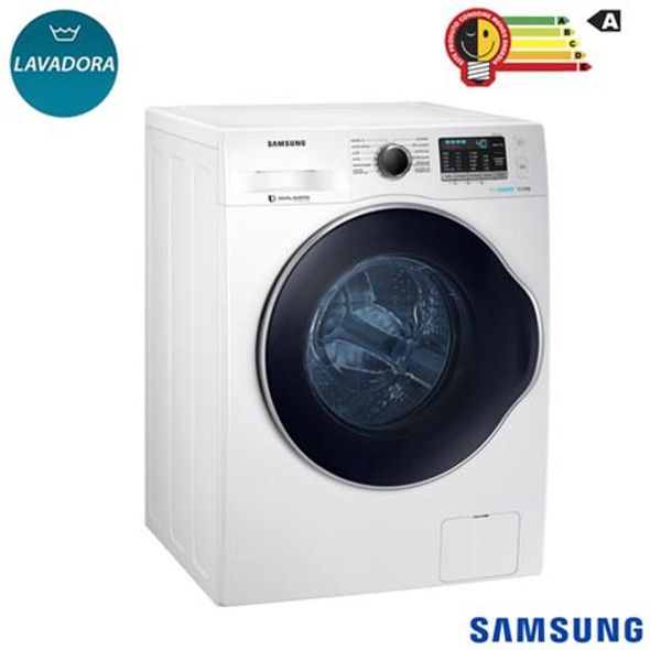 WASHING MACHINE SAMSUNG WW11K6800AW