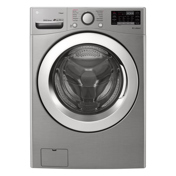 WASHING MACHINE LG WM3700HVA