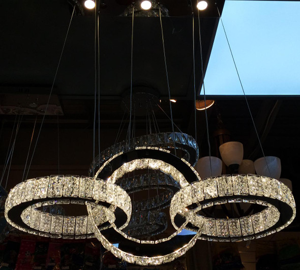 CHANDELIER LED MD1705-A