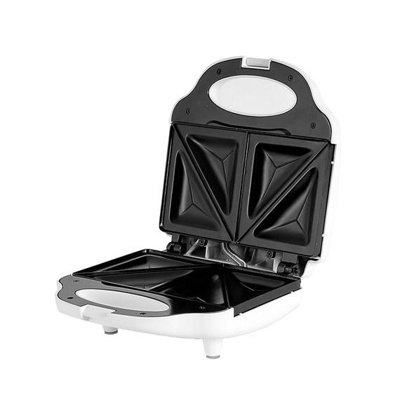 SANDWICH MAKER BLACK & DECKER G605W