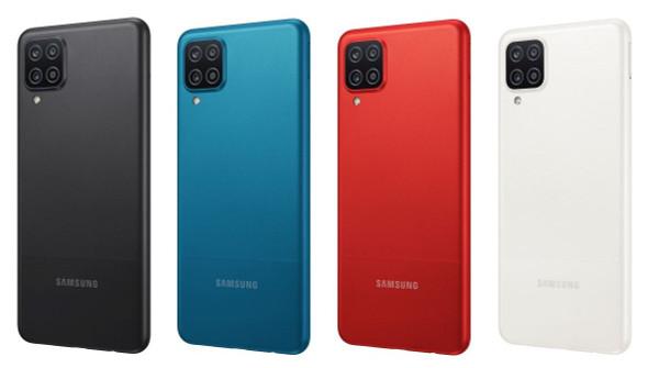 CELLPHONE SAMSUNG GALAXY A12 32GB SPHA125UANB BLACK