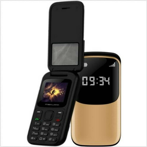 CELLPHONE MAXWEST UNO CLAM X1
