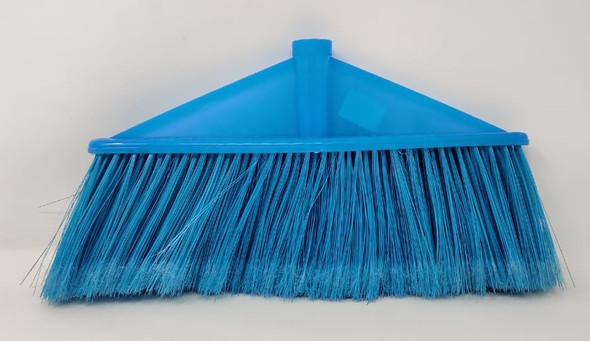 BROOM FLOOR SOFT BRISTLE 1080-1 WITHOUT STICK
