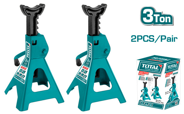 JACK STAND TOTAL THJS0301 3TON
