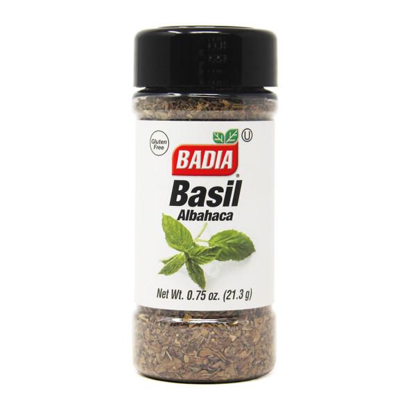 BADIA BASIL 0.75oz 21.3g
