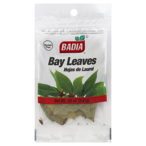 BADIA BAY LEAVES 0.20oz 5.67g