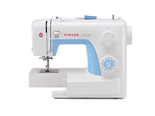 SEWING MACHINE SINGER 3221 BLUE