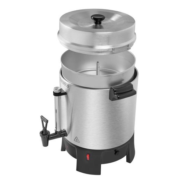 COFFEE MAKER BLACK & DECKER CMU6000 PERCOLATOR 60-CUPS