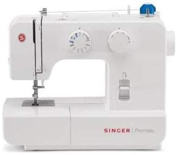 SEWING MACHINE SINGER 1409 BLUE