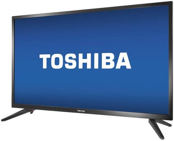 "TELEVISION TOSHIBA 32"" 32LF221U21 SMART LED WITH FIRE TV"