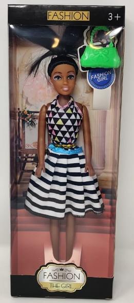 Toy Fashion The Girl Doll F-237