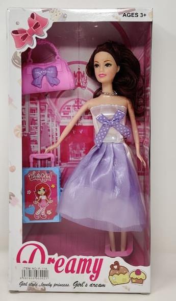 Toy Dreamy Girls Style F-116