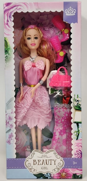 Toy Charm Of The Girls Princess Dream Beauty Girl F-240