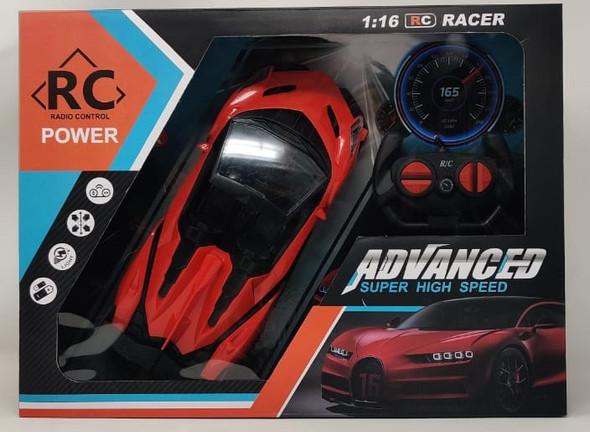 Toy Advanced Super High Speed Power RC Car Remote Control F-103