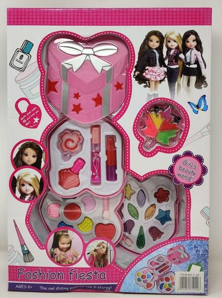 Toy Fashion Fiesta Cosmetics F-42