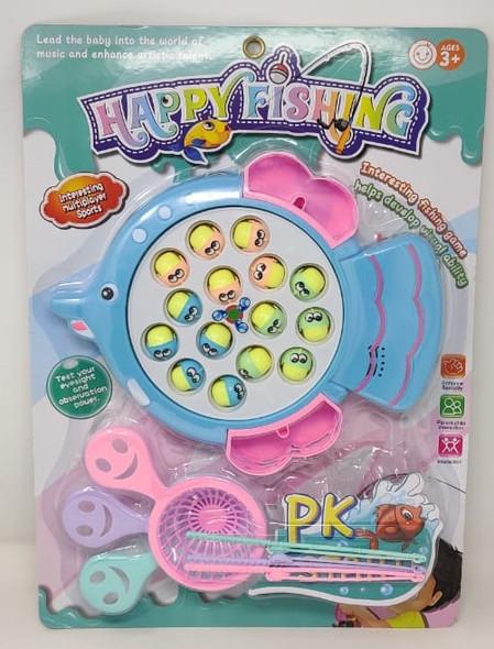 Toy Happy Fishing PK Start F-38