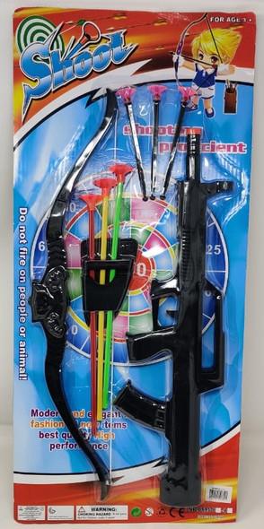 Toy Shoot Shooting Proficient F-31