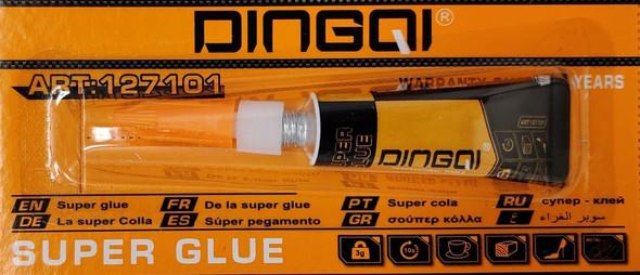 GLUE SUPER DINGQI ART 127 101