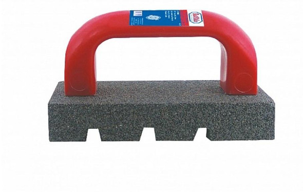 RUBBING BRICK WITH HANDLE BEST VALUE H02006