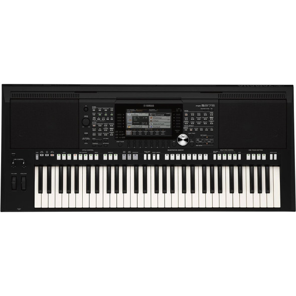 KEY BOARD YAMAHA PSR-S975