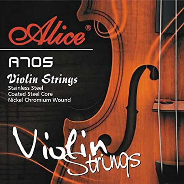 VIOLIN STRING A705