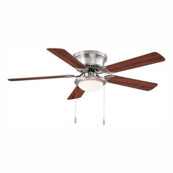 "FAN 52"" CEILING 1001 269 802 HUGGER HAMPTON 1002 269 802"
