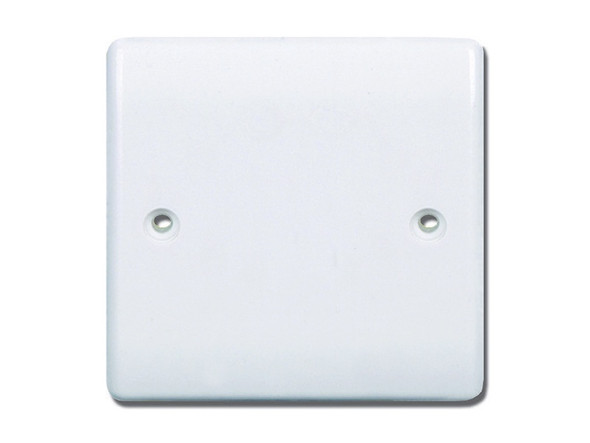 "BASE COVER 3"" X 3"" PLASTIC CXE7016 CARL& GILBERT"