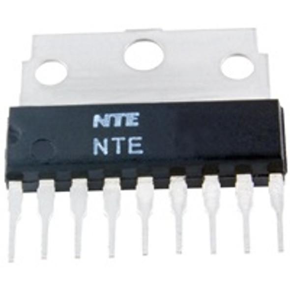 NTE 1675 ECG 1675 D#179