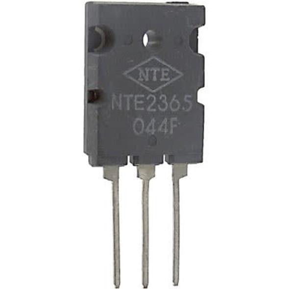 NTE 2365 ECG 2365 D#269