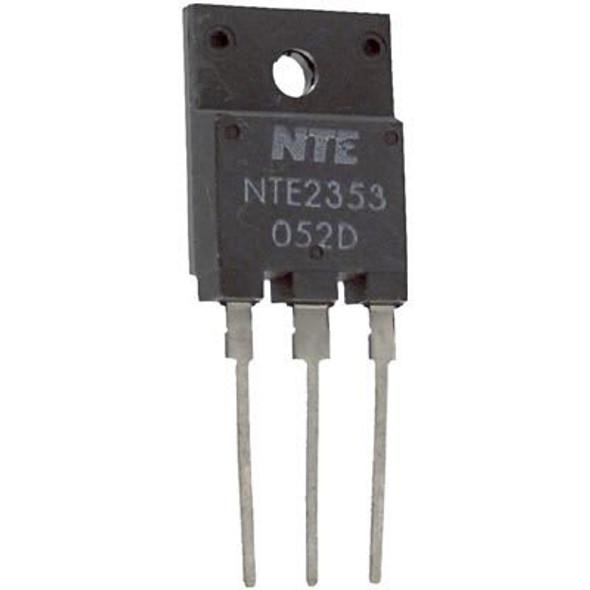 NTE 2353 ECG 2353 D#270