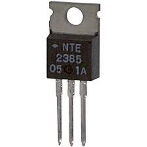 NTE 2385 ECG 2385 D#189
