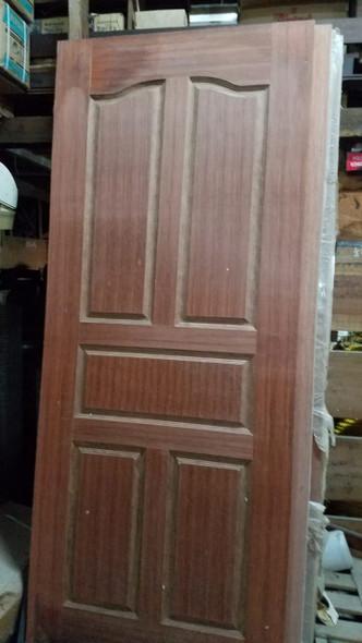 DOOR INTERIOR POLISH 32 X 80 PANEL PLY