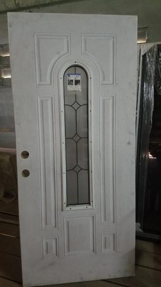 DOOR STEEL JELDWEN CENTER ARCH GT R01435JW W