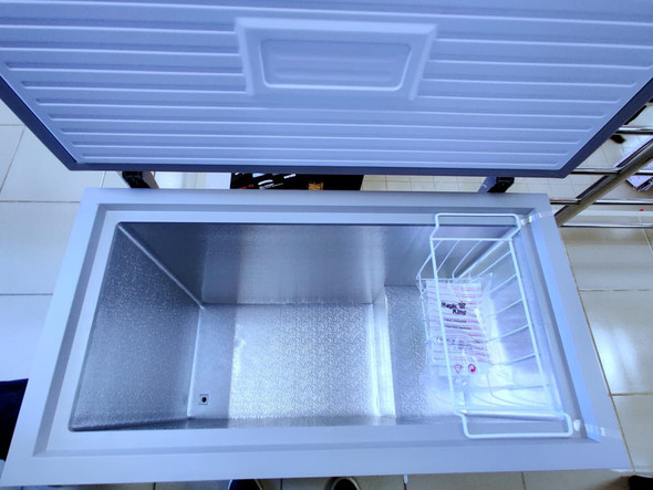 FREEZER MAGIC KING 7.2CF MF-200C