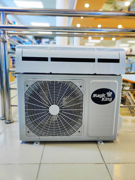 AIR CONDITIONER MAGIC KING 12000BTU INV 220V SPLIT CSDC-120A
