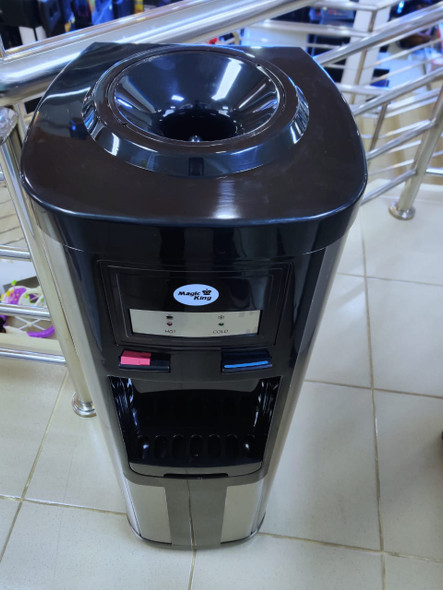 WATER DISPENSER MAGIC KING LM-YL1-1131B TOP