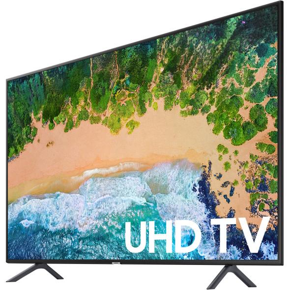 """TELEVISION SAMSUNG 58"""" UN58NU7100F SMART UHD"""