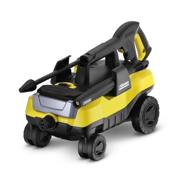 PRESSURE WASHER KARCHER K3 1800PS FOLLOW ME ELECTRIC
