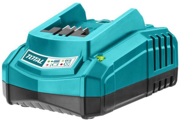 CHARGER 20V TOTAL UTFCL12001 FAST