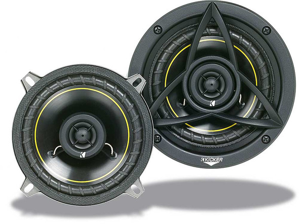 "SPEAKER CAR KICKER 5.25"" DS5250"