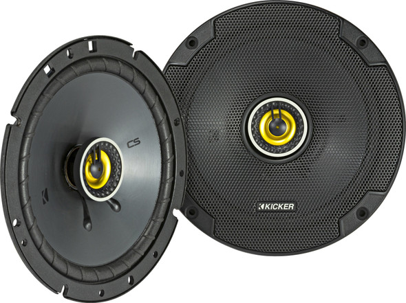 "SPEAKER CAR KICKER 6.75"" 46CSC674"