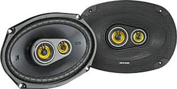 "SPEAKER CAR KICKER 6X9"" 46CSC6934"